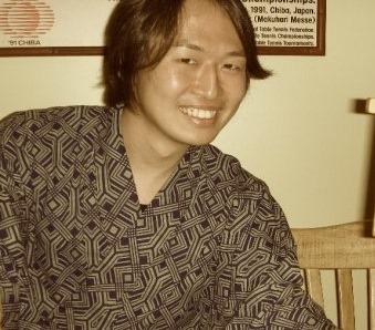 Yoshiki Eto (voluntario)