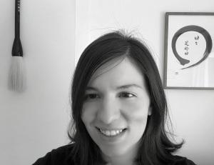 Maika Boniche Arbona (voluntario)