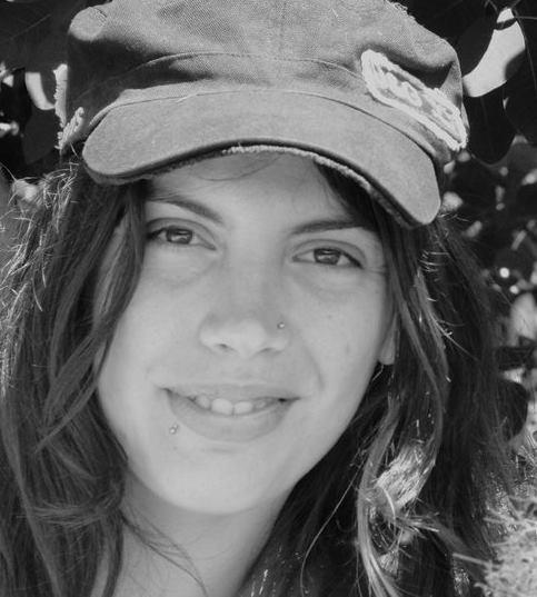 Mary Calvo (voluntaria)