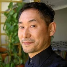 Takashi Fujimori