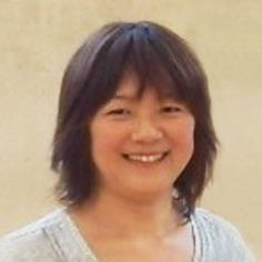Yoko Yakushiji (taller de té verde)