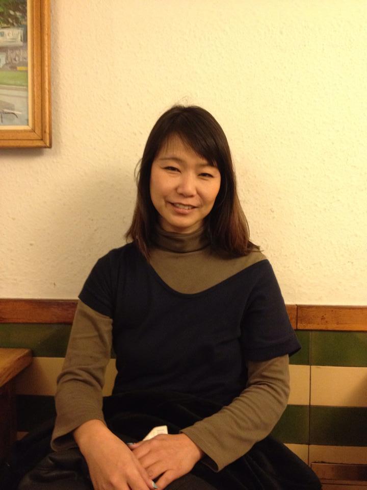 Yoshiko Miura