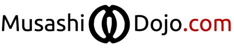Musashi Dojo (logo)